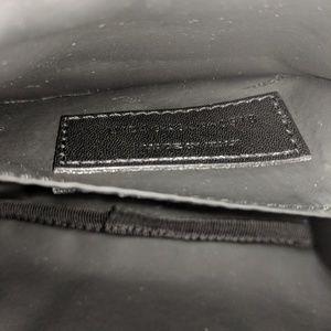 Yves Saint Laurent Bags - SOLD Saint Laurent Grey Loulou Cosmetic Case